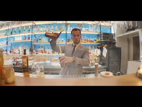 Platinum Service - Mobilni barmani - film 1