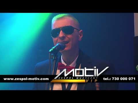 ⭐️ MOTIV VIP MUSIC - Eleganckie Wesela ⭐️ Dojazd do 400km GRATIS ⭐️ - film 1