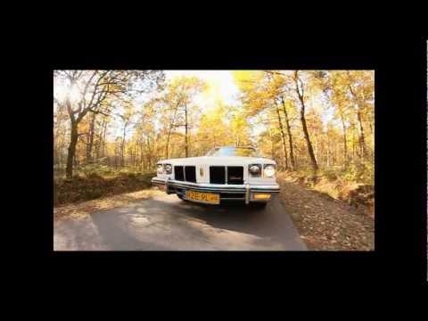 czterysluby - luksusowe zabytkowe auta do ślubu - film 1