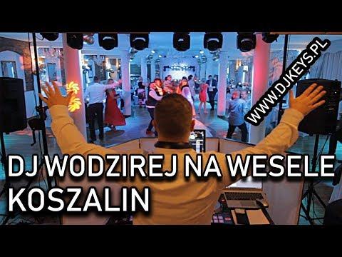 Profesjonalny DJ Wodzirej - DJ Keys Michał Kluczyński - film 1