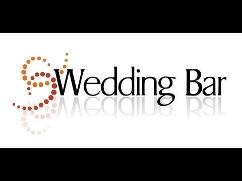 Wedding Bar! Barmani na Twoje przyjęcie weselne. - film 1