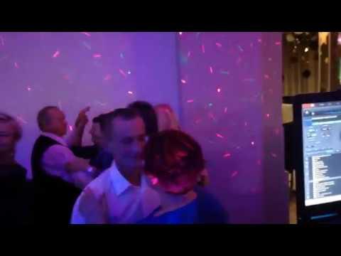Dj-ka Roksana/wokalistka & Darek/wodzirej - film 1