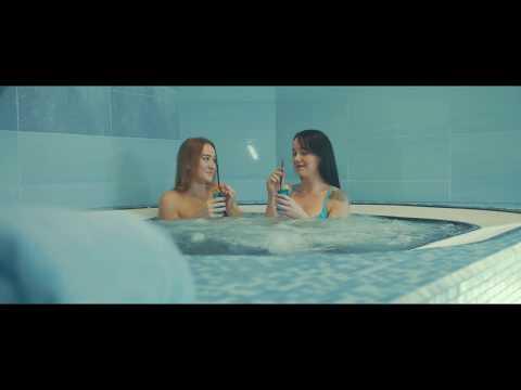 Apartamenty pod Śnieżnikiem, Restauracja Młyńsko - film 1