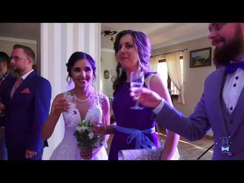 Efbe Music - Wyjątkowa oprawa na wyjątkowe wesele - film 1