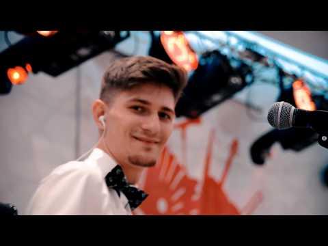 Zespół BezPrzerwy - muzyka bije w naszych sercach - film 1