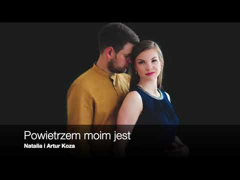 Natalia & Artur Koza - śpiew i gitara klasyczna - film 1