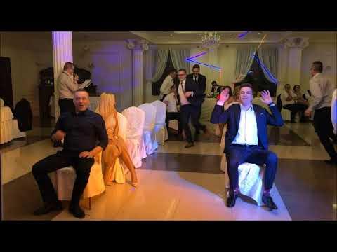 DJ MEGAMEGAFON - Wesela, Poprawiny, Imprezy okolicznościowe... - film 1