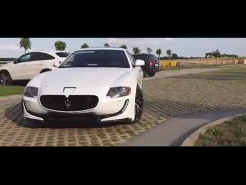 WYBIERZ ZAUFANIE-95 tys.odwiedzin Maserati Bentley Ferrari GARBUS799zł - film 1