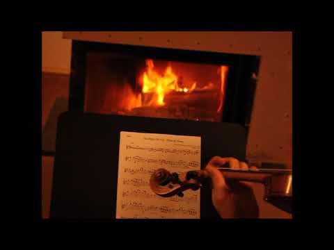 Skrzypce solo/w duecie na Twoim ślubie/kwartet - film 1
