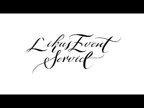 Likus Event - DJe & Konferansjerzy - film 1