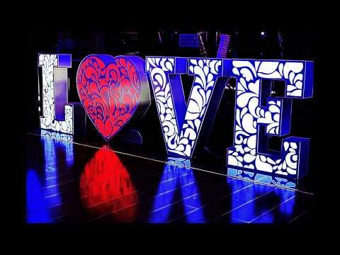 MEGA elegancka Fotobudka, DJ Event, napis LOVE, ciężki dym, AnnEVENT - film 1