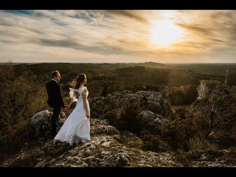 Fotografuję z sercem - FOTOGENESIS Adam Pietrusiak - Fotografia Ślubna - film 1