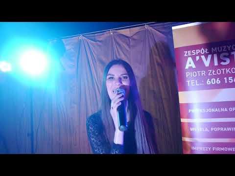 A'VISTA - zespół muzyczny - film 1