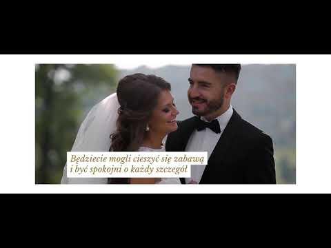 Agencja Ślubna MK Wedding - film 1