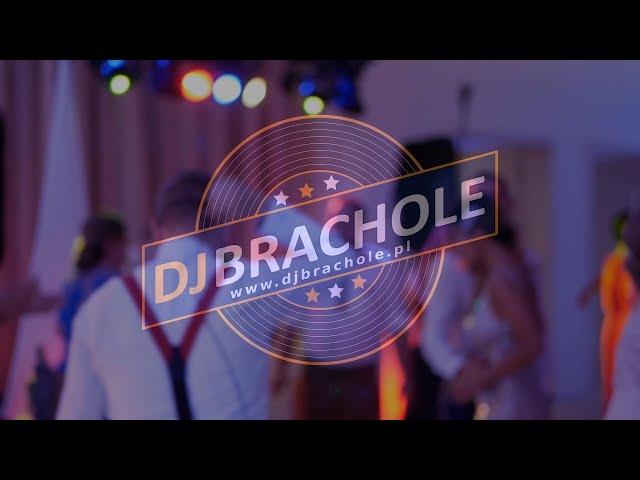 DJ Brachole - Wodzirej na wesele - film 1