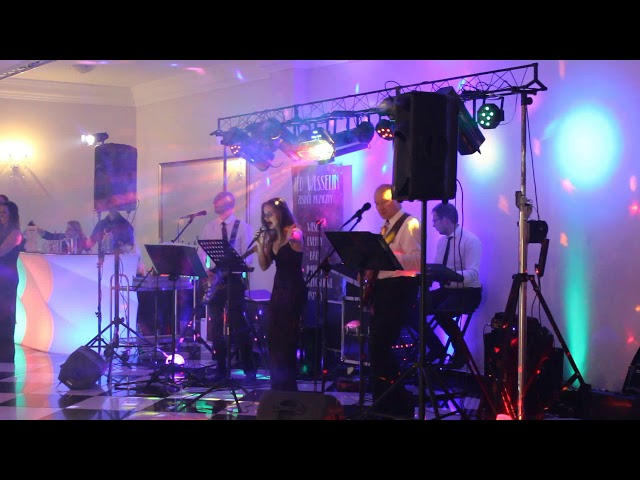 LED WESSELIN  - z klasą kapela na wesela - film 1