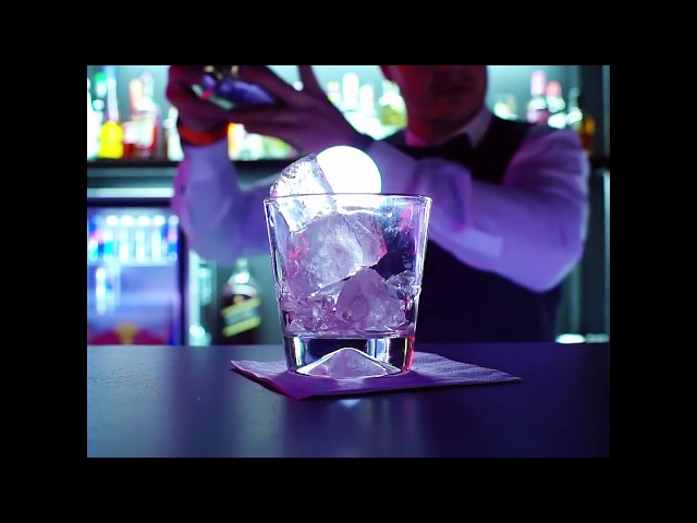 Bar On Tour-Agencja Barmańska/Barman Na Wesela/Imprezy Okolicznościowe - film 1
