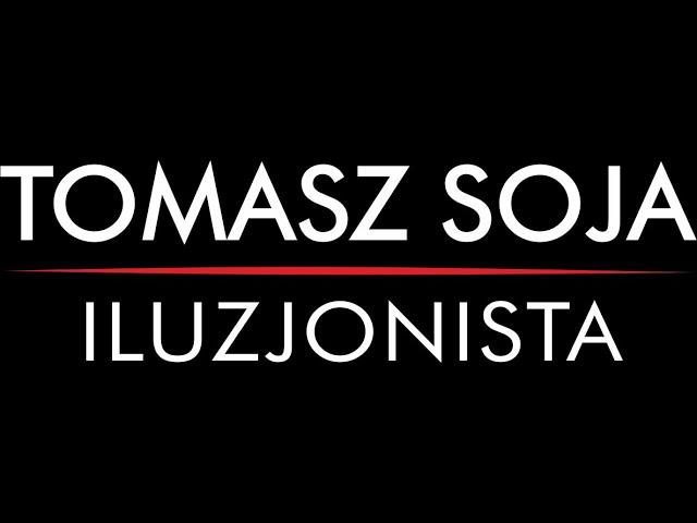 Iluzjonista Tomasz Soja - Pokaz iluzji z klasą. Oczaruje Waszych Gości - film 1